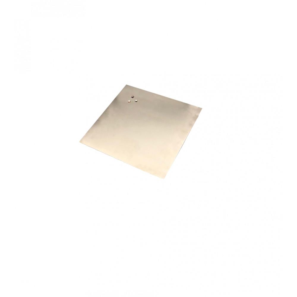 Підставка для манекену металева TW, 400*400*3.5 мм