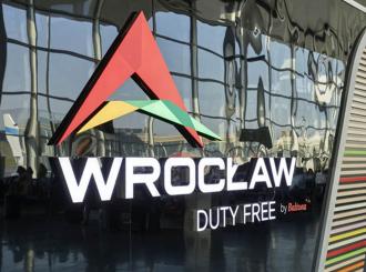 iPoland - Duty free Wroclaw
