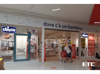 CHICCO Італія м. Палермо (2020р.)