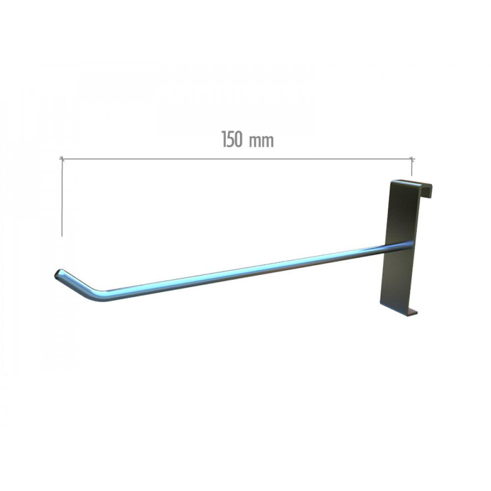 G 2101 Крючок 150мм