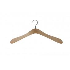 Вішаки для одягу бук type 9А