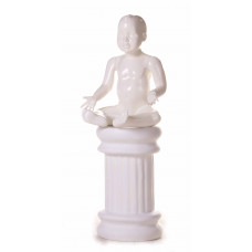 Манекен дитячий 61 KFS / 004 (білий глянець)