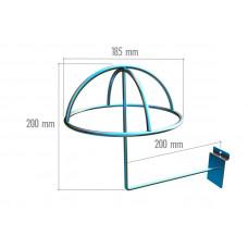 GD2196 Навісний елемент для капелюхів