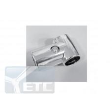 J6 Т-образное крепление для труб dm32