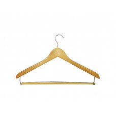 Вішаки для одягу з поперечиною для штанів  type 4A