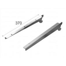 5028b Кронштейны для полок370mm