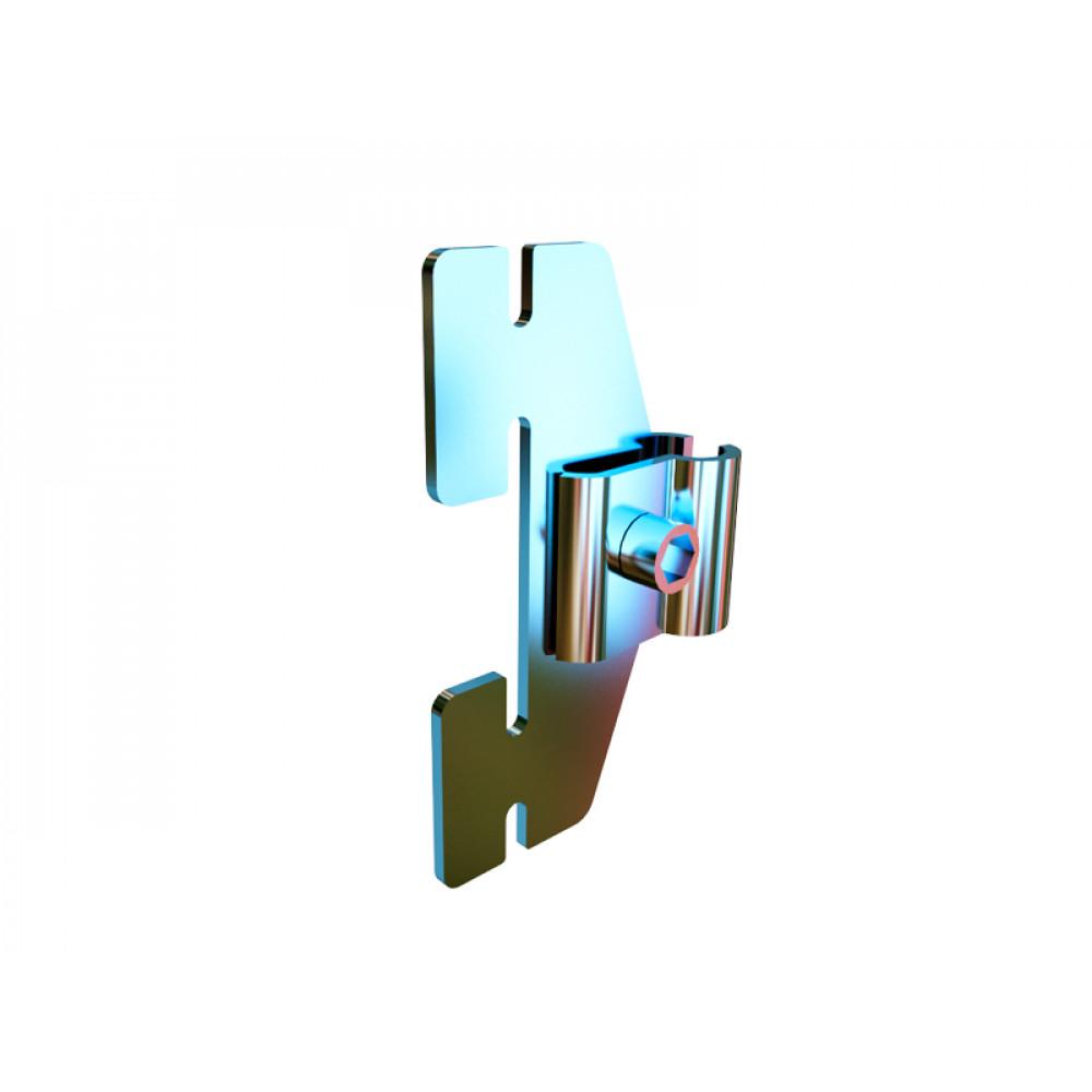 5039 Крепление профиль-решетка