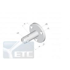 SP2-20 Крепежный диск с универсальным соединителем