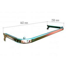 5031a tw Рамка тип U 663*250