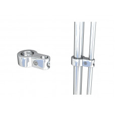 PL27 Соединитель для труб dm50/dm25