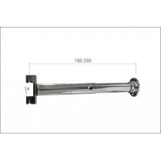 5043в(2045a) Крепление профиля к стене180-290mm