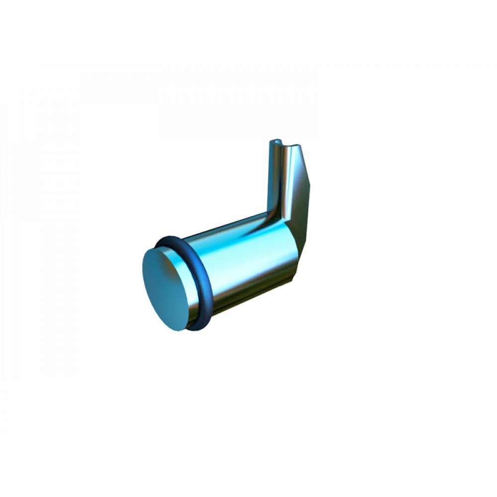 VR012U2-03 Тримач для полиць хром.