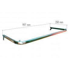 5032b (K) Рамка экспозиционная тип U (997*350)
