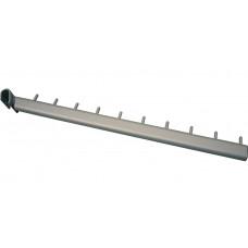 A5025c  Наклонный элемент с 10-ю ограничителями(L 470mm) (крашен)