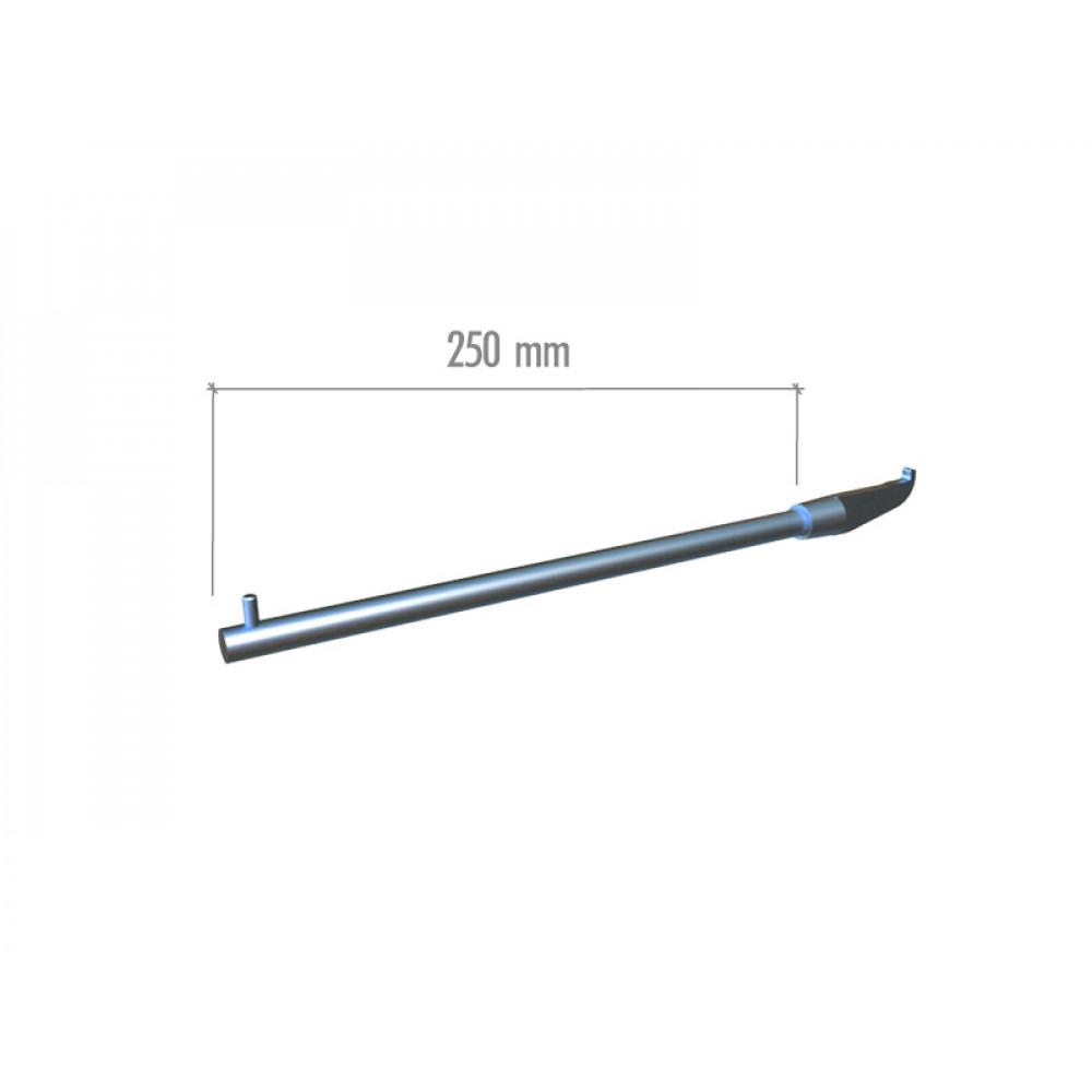 MX09-1 Кронштейн прямой 250мм.