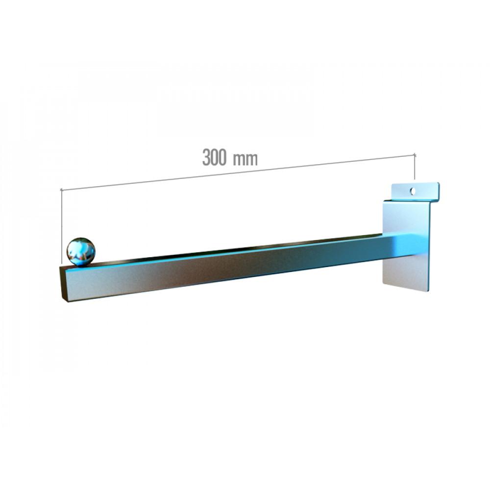 GD2077 Вешалка простая 300мм