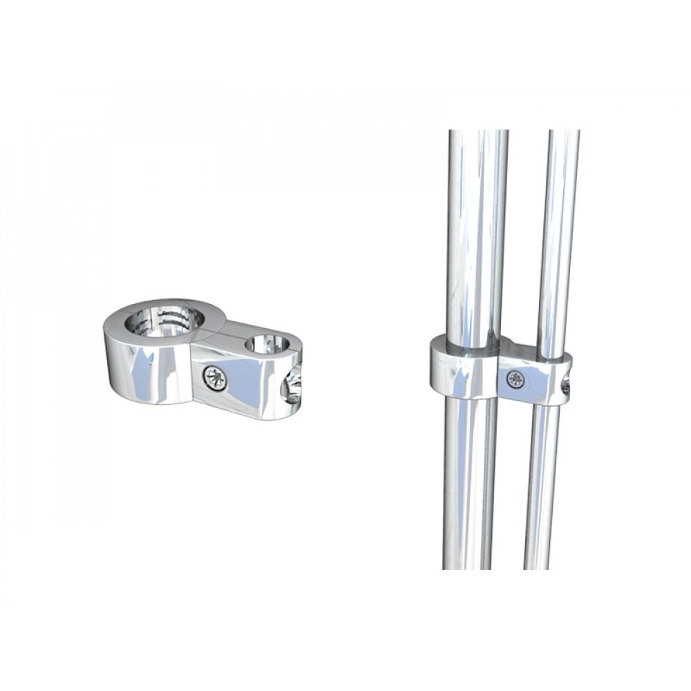 PL32 Соединитель для труб dm50/dm32