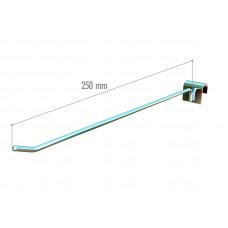 5035c Гачок на перекладину (250mm), ширина зацепа 38мм