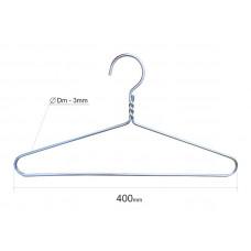 Плечики для одежды type 7N (алюминий)