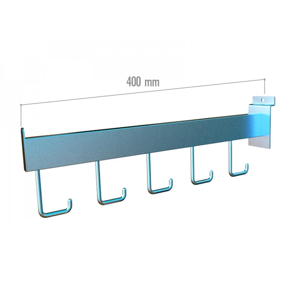 GD2082 Навесной элемент с крючками (прямий)