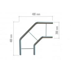 4002 Модуль вертикальный угловой