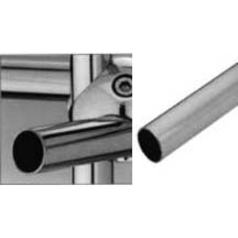 J4 Труба хромированная dm32 3000 mm