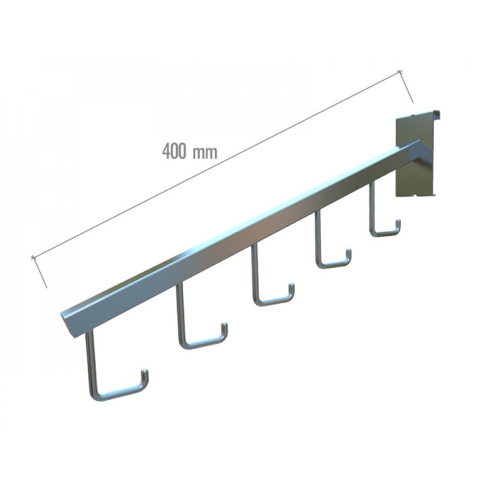 G 2109 Навесной элемент с крючками