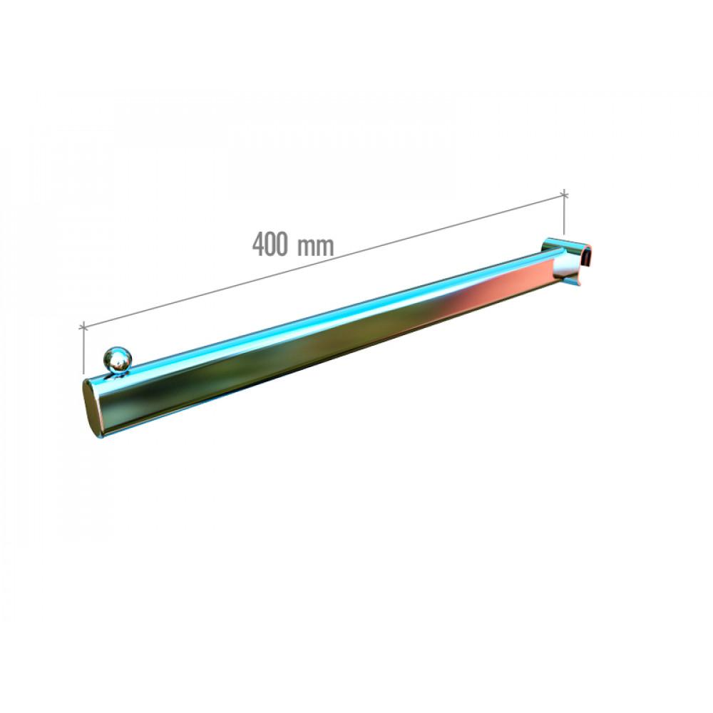 5026 Элемент горизонтальный 400мм на перекладину