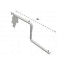SL-H010 Кронштейн ступенчатый (труба dm12 mm)