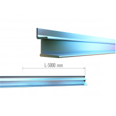 MF-D (SU) 5000mm Тримач для полки ДСП (18mm)